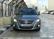 Available for sale!  km mileage Volkswagen Tiguan 2011