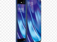 vivo nex 2 screen blue
