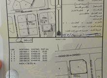 للبيع أرض سمائل (( لزغ 9  )) المربع 1 للبيع عاجلا