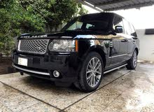Used Land Rover Range Rover Vogue for sale in Baghdad