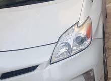 60,000 - 69,999 km mileage Toyota Prius for sale