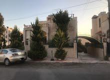 More rooms 4 bathrooms Villa for sale in AmmanDaheit Al Yasmeen