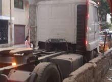 راس اسكانيا المكنة الكبيرة فتيس 900 شاسية رينو العريض بدون كاوتش 01220706550