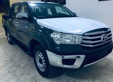 Hilux 2016 for Sale