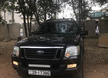 Ford Sport Truck Explorer car is available for sale, the car is in Used condition