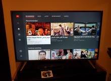 For sale 50 inch Hisense TV