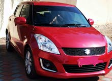 2016 New Swift with Automatic transmission is available for sale