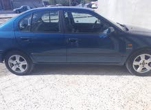 Manual Nissan 2003 for sale - Used - Jebel Akhdar city