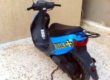 suzuki 50cc  injection