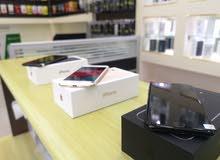ايفون 7 مستعمل اصلي مع العلبة ذاكرة 128 باسعار ممتازة و ضمان