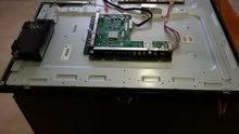 صيانة شاشات .TV و اجهزة كهربائية و تركيب شاشات
