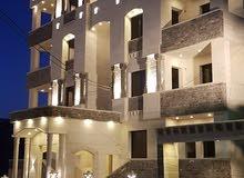 تملك أفخم الشقق السكنية في اربد منطقة الراهبات مساحة 150 متر تسليم الشركة معفاه