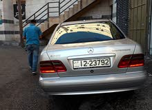 2001 Used Mercedes Benz E 200 for sale