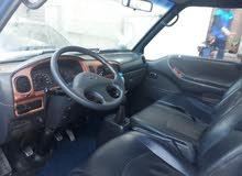Used condition Hyundai Porter 2001 with 0 km mileage