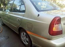 Automatic New Hyundai Verna