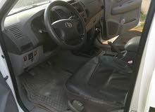 Toyota Hilux 2009 - Manual