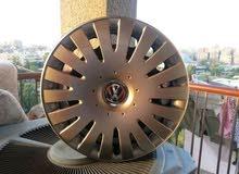 جنوط بالطاسات باسات موديل 2011 تعتبر جديدة ﻻن تم تغيرها بجنوط سبور والسيارة زيرو