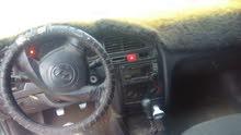 سيارة الانترا 2003 بترول وغاز