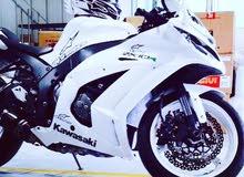 للبيع / كوساكي 1000cc