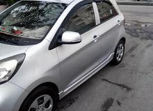 2012 Used Picanto with Automatic transmission is available for sale