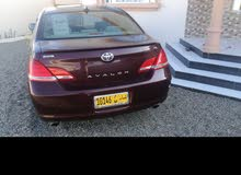 2005 New Avalon with Automatic transmission is available for sale