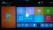 Android 7.1.2 Smart box tv X 96 Mini for sale