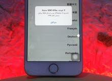 جهاز ايفون 7 للبيع او مراوس