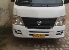 Best price! Nissan Van 2011 for sale