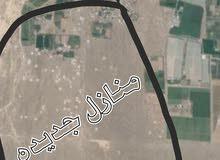أرض للبيع في( خظراء بو رشيد )