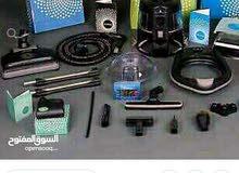 مكينة رينبو للتنظيف و الغسيل الفرش و السجاد و الستاير