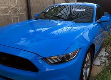 New condition Ford Mustang 2017 with 0 km mileage