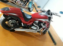Used Suzuki motorbike available in Muscat