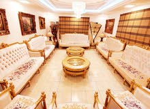 Al Riyadh – A Sofas - Sitting Rooms - Entrances that's condition is New