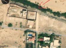 قطعة ارض للبيع في الشونة الجنوبية في منطقة هادية وفلل وشاليهات