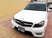 Manual Mercedes Benz 2014 for sale - Used - Muscat city