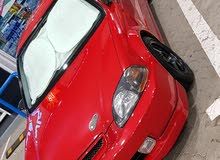 Honda Civic 1998 For sale - Red color
