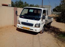 Kia Bongo car for sale 2003 in Tripoli city