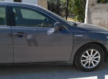 For sale 2010 Green Camry