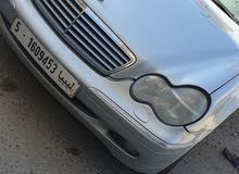 سيارة توصيل داخل وخارج ليبيا