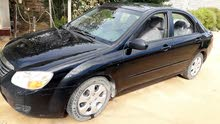 190,000 - 199,999 km Kia Spectra 2007 for sale