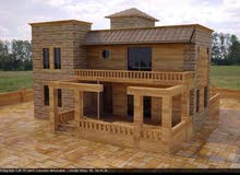 0 - 11 months old Villa for sale in Mafraq
