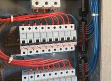 مهندس كهرباء منازل