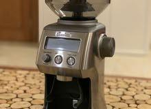 مطحنة قهوه بريفيل برو الاستراليه