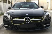Mercedes r231 SL