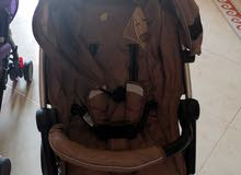 baby comfortable sleeping and multitasking stroller for sale
