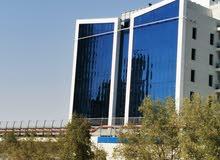 للايجار برج مكتبي للشركات والهيئات الحكومية