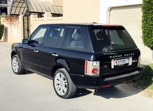 Range Rover 2009 car for sale