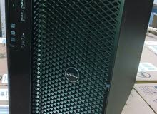 Dell PrecisionT7910 Intel Xeon 2x E5-2630 v3 2.4GHz 24GB RAM 120ssd +2TB HDD VGA4GB