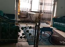 شقة لقطة علي مكرم الرئيسي للايجار ايداري او سكني