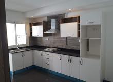 شقة للبيع ص+3بيوت